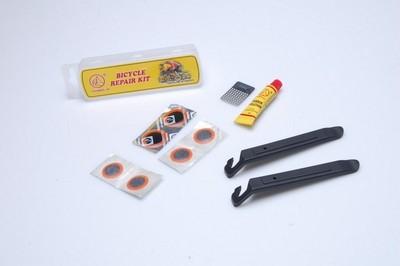 abroncs defekt javító készlet, kerék leszerelő szerszámmal