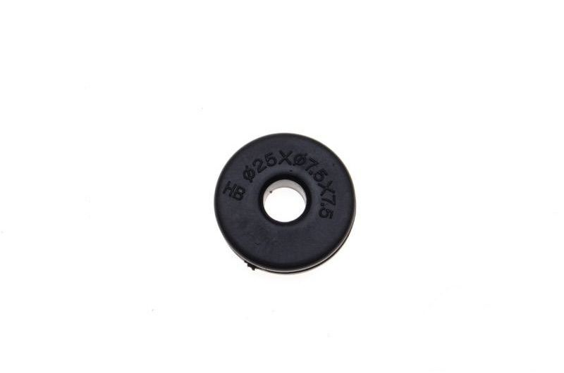 Gumi alátét, 100db ( 25 x 7,5 x 7,5mm)