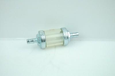 üzemanyag benzin szűrő, kicsi, 6mm, O.M.G.