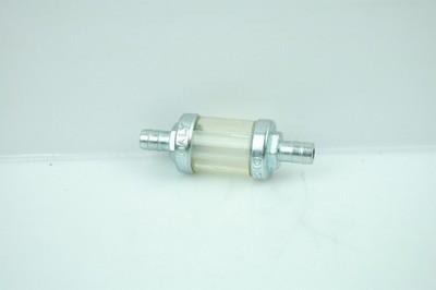 üzemanyag benzin szűrő, kicsi, 8mm, O.M.G.