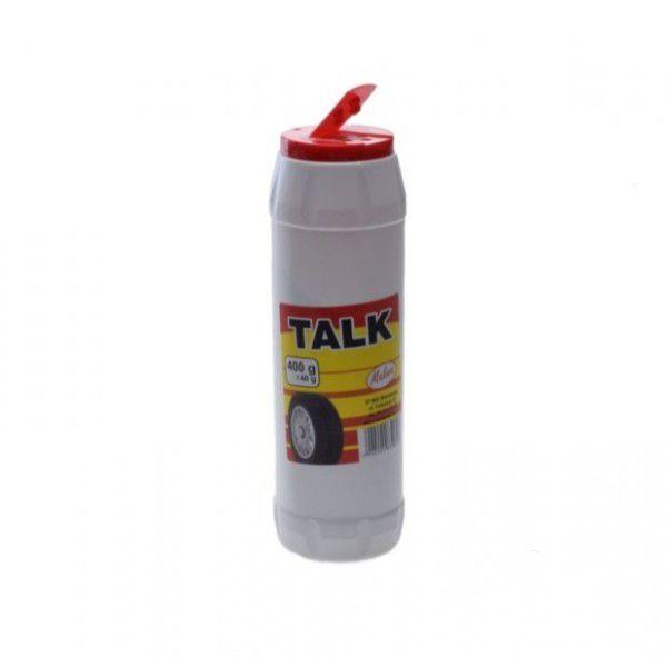Technical Talk 400g