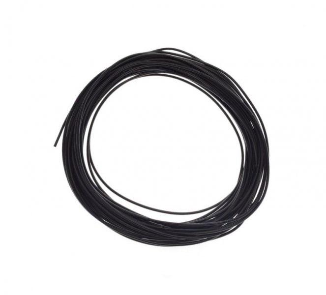Kábel (0,5mm x 10m) FEKETE