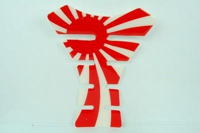 TANKPAD JAPAN zászló