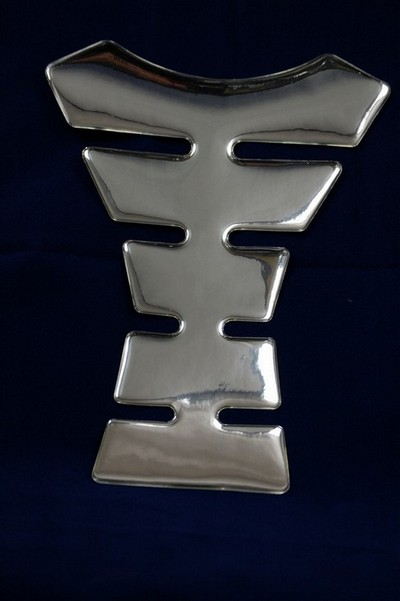 TANKPAD ezüst