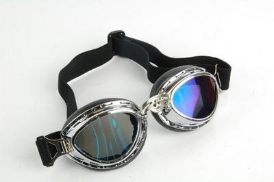 szemüveg motorozáshoz CLASSIC modell T07 kicsi