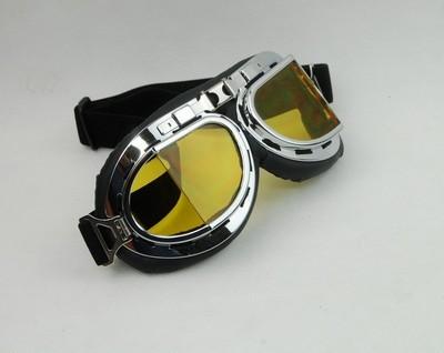 szemüveg motorozáshoz CLASSIC modell T08