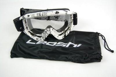 szemüveg motorozáshoz ENDURO LEOSHI NO.2