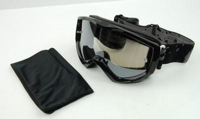 szemüveg motorozáshoz ENDURO LEOSHI NO.3 A