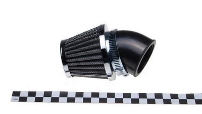 légszűrő sport KL102L2.kúp alakú, 45 króm