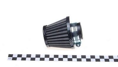 légszűrő sport KL102L1.kúp alakú, CARBON-LOOK
