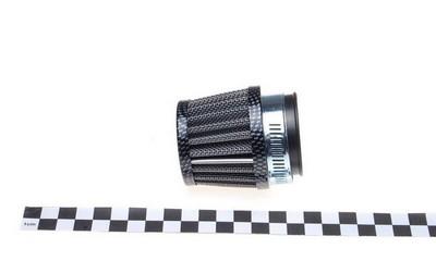 légszűrő sport KM102M1.kúp alakú, CARBON-LOOK