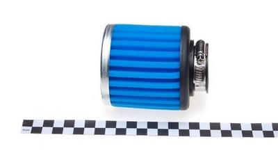 légszűrő kúp alakú 39mm nagy telj. (henger alakú)