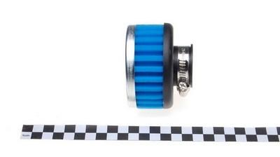 légszűrő kúp alakú 32mm nagy telj.