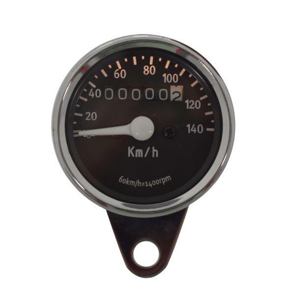 Univerzális sebességmérő