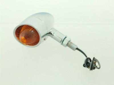 lámpa HARLEY DAVIDSON konzol CONVEX búrás