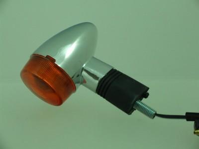 Index irányjelző lámpa BANDIT 250/400.bal, első