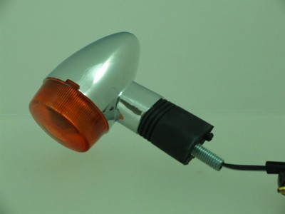 Index irányjelző lámpa BANDIT 250/400 jobb, első
