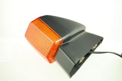 Index irányjelző lámpa idomra helyezendő, CBR600 pár