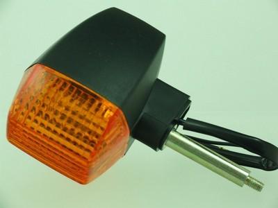 Index irányjelző lámpa KAWASAKI GPZ900R, első