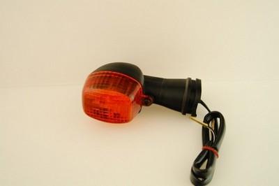 Index irányjelző lámpa ZX9R 6R Kawasaki első