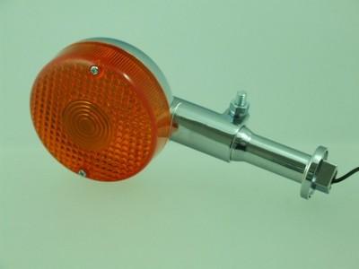 Index irányjelző lámpa XJ750 1100 WITH konzol