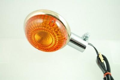 Index irányjelző lámpa XV250 1100 arany FRAMING