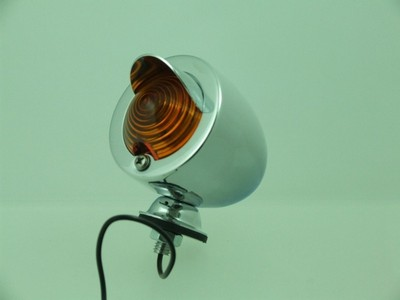 Index irányjelző lámpa HARLEY DAVIDSON, +PEAK
