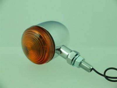 Index irányjelző lámpa, BULLET, rövid