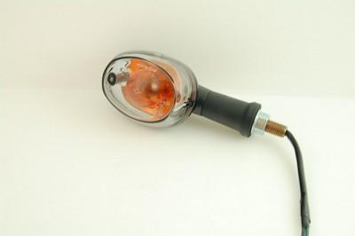 Index irányjelző lámpa, hátsó, víztiszta búrás, pár