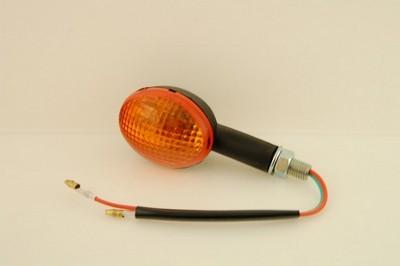 Index irányjelző lámpa, MINI macskaszem design, bal, első