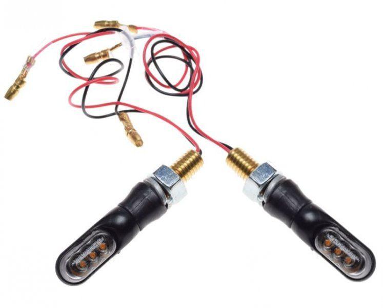 Index irányjelző lámpa MINI LED
