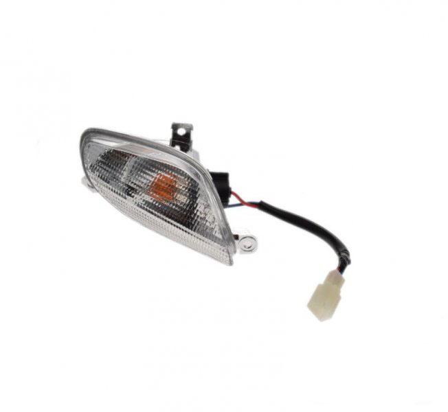 Index, irányjelző lámpa első, jobb APRILIA SR50 MOTARD