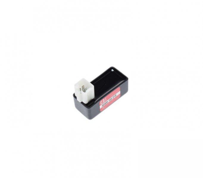 CDI C.D.I. vezérlő elektronika 135cc 6-csatlakozó
