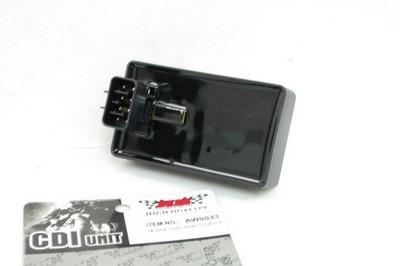 CDI C.D.I. vezérlő elektronika, GY6 KYMCO SUPER 8 nyitott