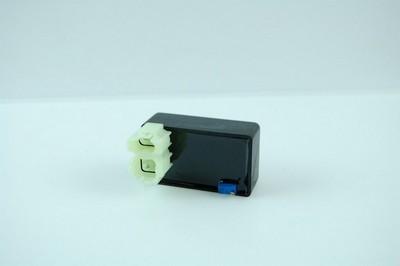 CDI C.D.I. vezérlő elektronika, sebesség korlátozó nélkül, ROC 4