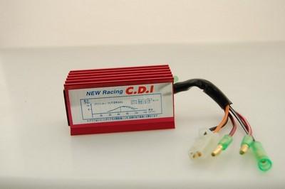 CDI C.D.I. vezérlő elektronika, TUNING YAMAHA JOG QUANTUM 2T FIN
