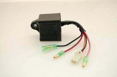 CDI C.D.I. vezérlő elektronika, YAMAHA JOG QUANTUM 2T HY-04