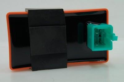 CDI C.D.I. vezérlő elektronika, sebesség korlátozó nélkül, INCA