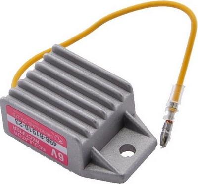feszültség szabályzó 498-81910-23 Yamaha DT125E 78