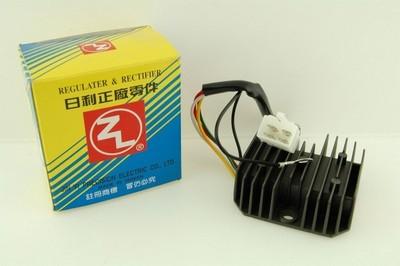 Feszültség szabályzó Suzuki 32800-05300 05320 GN125 GN250 83-96