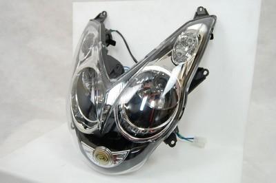 fényszóró első kingway-keeway Tigerro