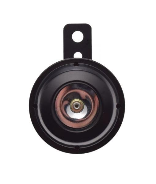 Duda, 12V 1,5A 105dB 70mm fekete
