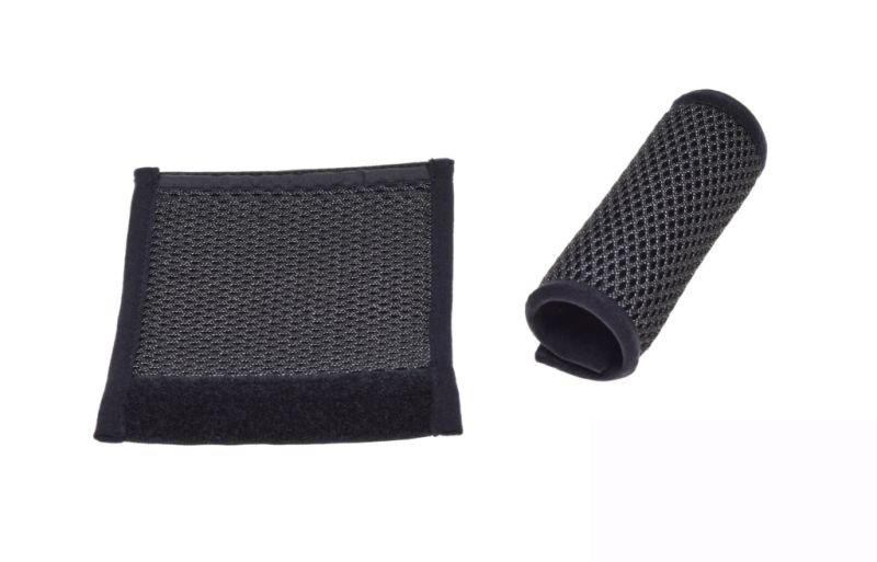 Borítás, markolat (textil) 11x12.5x0.5cm