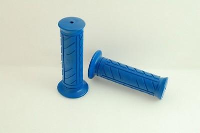 markolat, kormányrúd 075 kék
