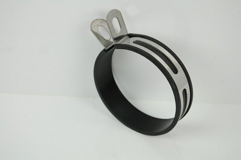 rögzítő gyűrű, kipufogó GY6-150 TUNING