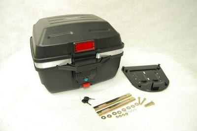 hátsó doboz, motor robogó, PB206 41X37X31.5 cm 24 L