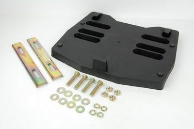 platni, hátsó dobozhoz: AW9025 rögzítő szettel
