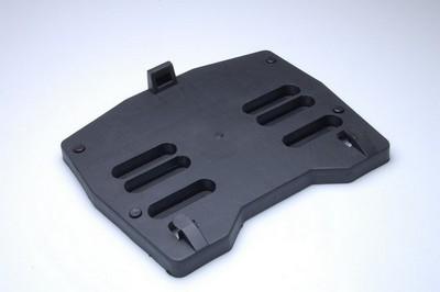platni, hátsó dobozhoz: AW9025 rögzítő szett nélkül