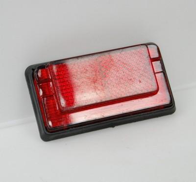 prizma fényvisszaverő, doboz