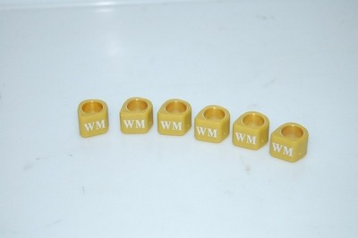 Görgő szett, variátor kuplung, D-SHAPE 4.5G 4ütem